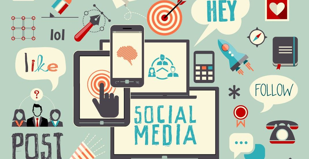 an overview of social media Social media is awesome it keeps friends and relatives in touch, it allows us to peek into the lives of the rich and famous, and does things like promoting the stories of shelter animals, giving them a better chance of finding a forever home.